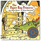 The Paper Bag Princess (Munsch for Kids)