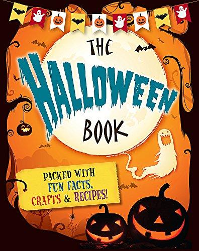 The Halloween Book ()