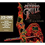 The Best of Jethro Tull: Anniversary Collection + A New Day Yesterday by Emd Int'l (2008-11-25)