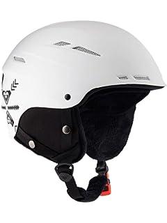 51214c09eda Roxy - Casco de Snowboard esquí - Mujer - L - Amarillo  Roxy  Amazon ...
