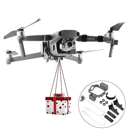 szdc88 Lanzador De CaíDa De Aire con Drones,Lanzamiento De ...