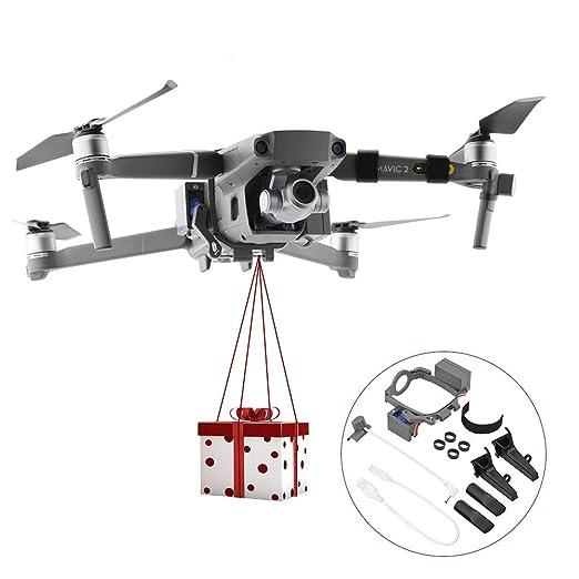 szyzl88 Lanzador De Drones,Dispositivo De Transferencia ...