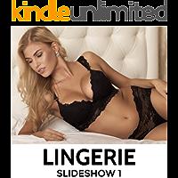 LINGERIE : Slideshow 1 (English Edition)