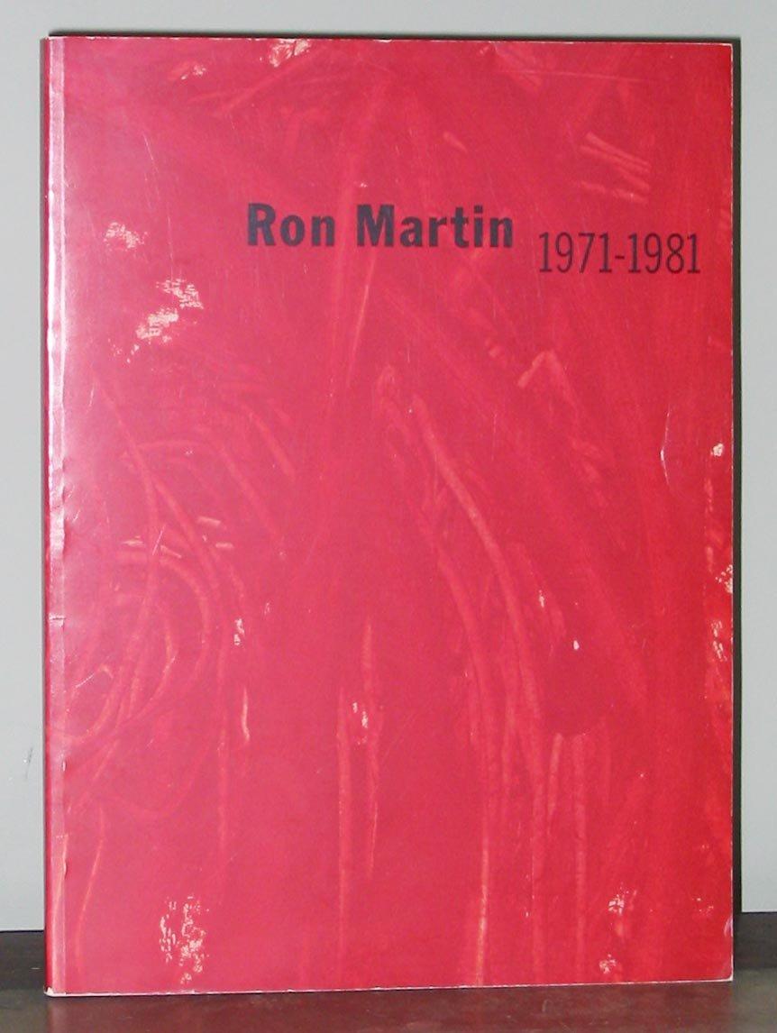 Ron Martin 1971-1981: Amazon.es: Martin, Ron: Libros en ...
