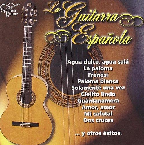 Guitarra Española Vol. 1: Domi De Ángeles: Amazon.es: Música