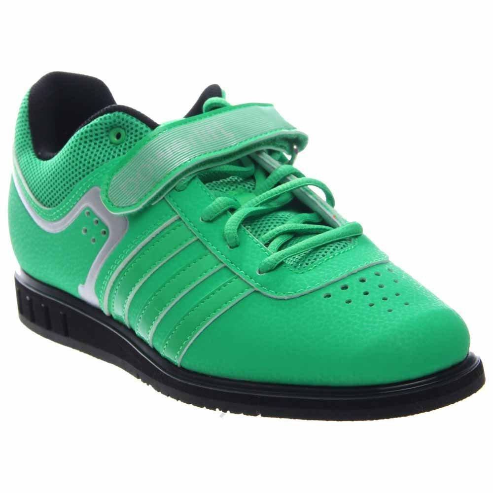 adidas Powerlift.2 B010IU7V76 6.5 D(M) US|Green