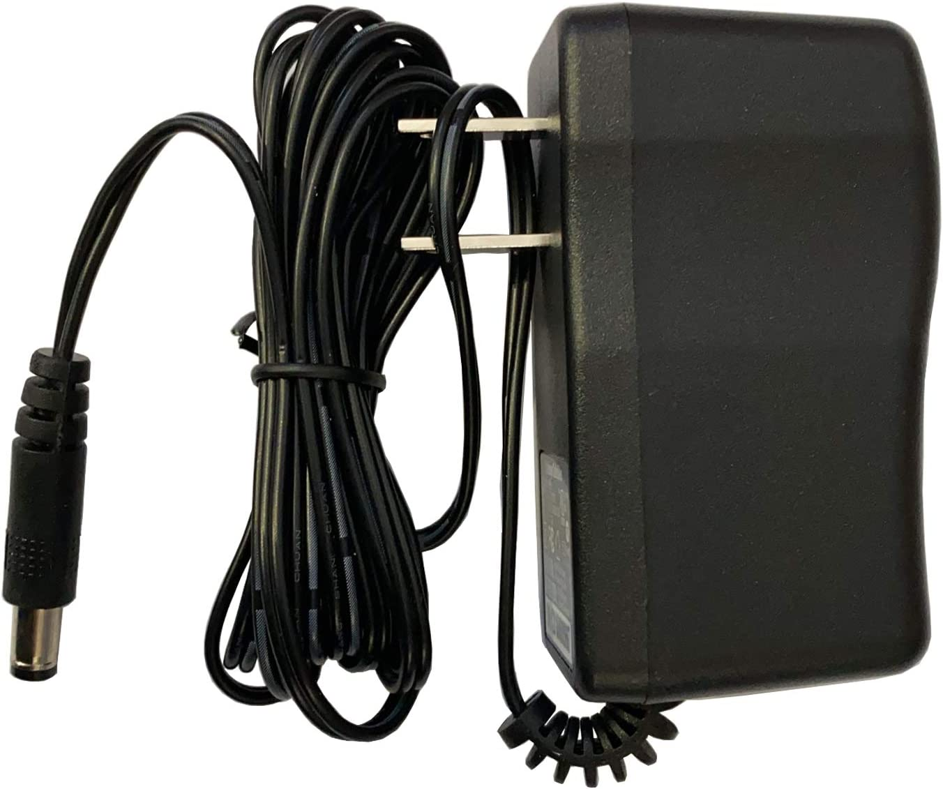 WeGuard 12V 1A AC Adapter for Linksys Cisco Router Workgroup Switch Series; WCG200 WCG200-CA WCG200-CB E2500 EA2700 EA3500 EA4500 EA6500 EG008W EZXS16W RT31P2 RT31P2-AL RT31P2-CA