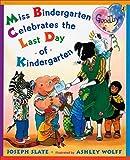 Best Puffin Kindergartens - Miss Bindergarten Celebrates the Last Day of Kindergarten Review