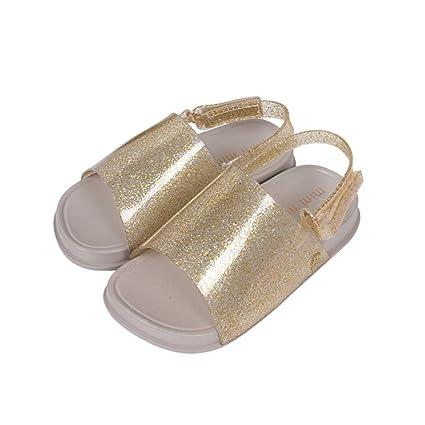 NEW Gap Kids Strappy Metallic Sandals Girls Shoes Toddler Gray Silver Walking