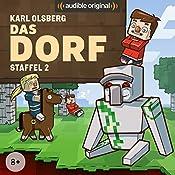 Das Dorf: Die komplette 2. Staffel | Karl Olsberg