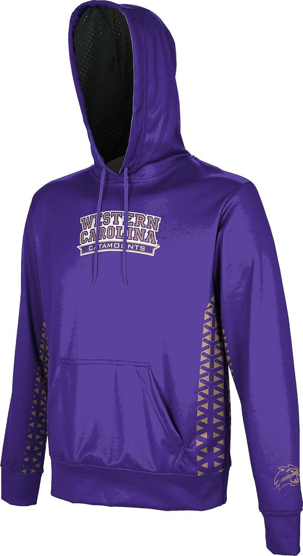 ProSphere Western Carolina University Boys Pullover Hoodie Geo
