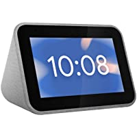 Deals on Lenovo Smart Clock with The Google Assistant
