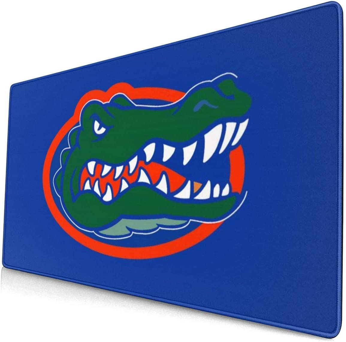 Gaming Mouse Pad Non-Slip Rubber Mouse Pad For16x30 in Florida Gators