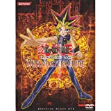 Yu-Gi-Oh Duel Masters Guide Official Rules and Tips DVD