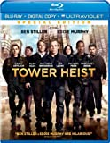 Tower Heist (Special Edition) (Blu-ray + Digital Copy + UltraViolet) by Universal Studios