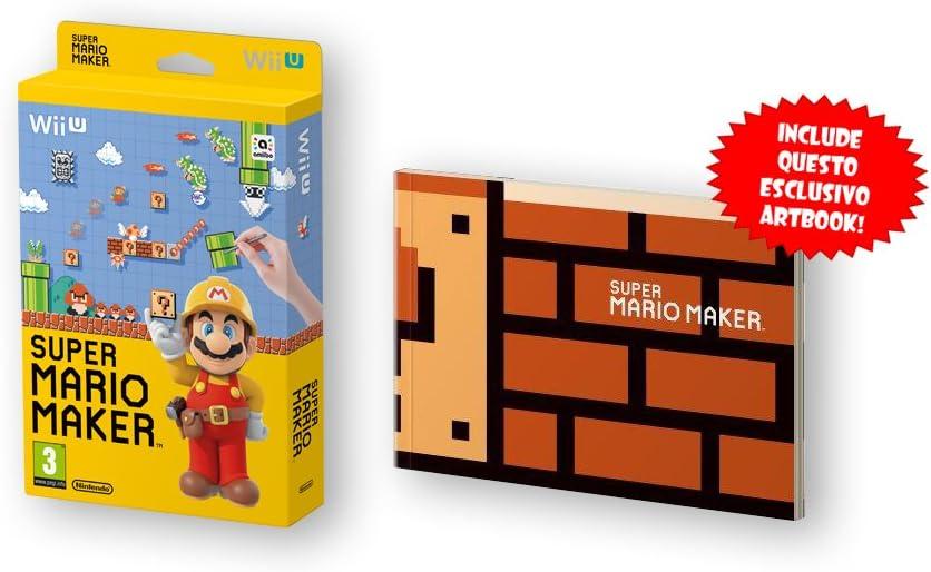 """SUPER Mario 5/"""" il Formato gigante Action Figure-Super Mario maker-NUOVO e SIGILLATO"""