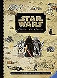 Star Wars™ Galaktischer Atlas