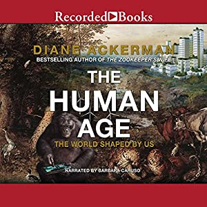 The Human Age Audiobook