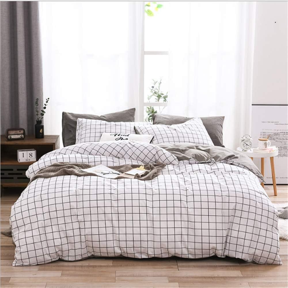 Copripiumino 160x240.Stampa Confortevole Family Bedding Set Lenzuola Copripiumino