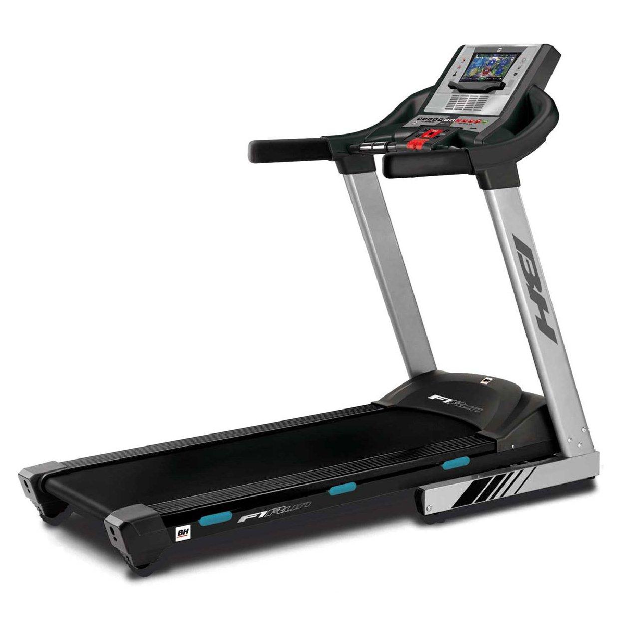 BH Fitness - Cinta de Correr f1 Run tft: Amazon.es: Deportes y ...