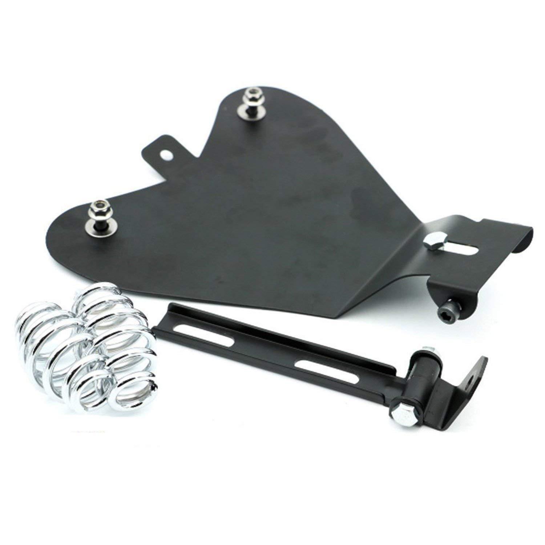 Solo Seat Baseplate Bracket For Harley  Sportster XL883 1200 Bobber Chopper USA