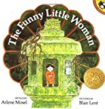 The Funny Little Woman, Arlene Mosel, 0140547533