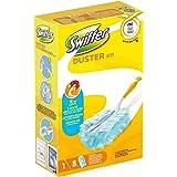 Swiffer Olympia - Mango y tres plumeros