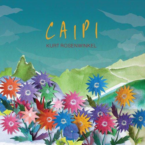 Kurt Rosenwinkel - Caipi - CD - FLAC - 2017 - NBFLAC Download