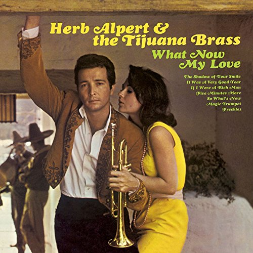 Brasilia By Herb Alpert The Tijuana Brass On Amazon Music