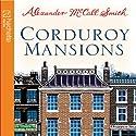 Corduroy Mansions Hörbuch von Alexander McCall Smith Gesprochen von: Andrew Sachs