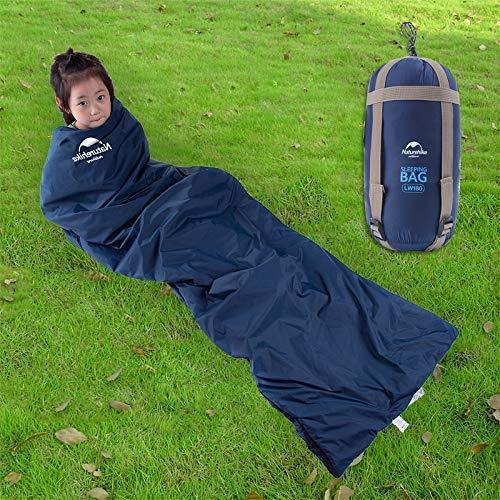 Outdoor Supplies Praktisch, multifunktional Outdoor Camping Umschlag Schlafsack Mini ultraleichte Reise Schlafsofa