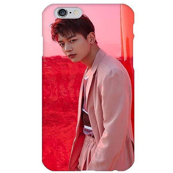 Amazon com: Shinee Countless Minho Matte Hard iPhone Case 5