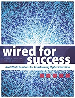 Amazon wired for success real world solutions for transforming wired for success real world solutions for transforming higher education by aldridge fandeluxe Images