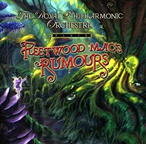 Plays Fleetwood Mac's Rumours