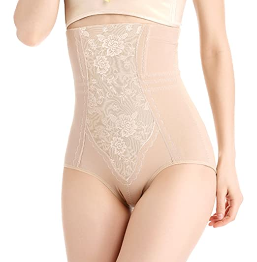 4c06a1353d566 Klicky Women s Butt Lifter Lace Boy Shorts Body Shaper Enhancer Panties