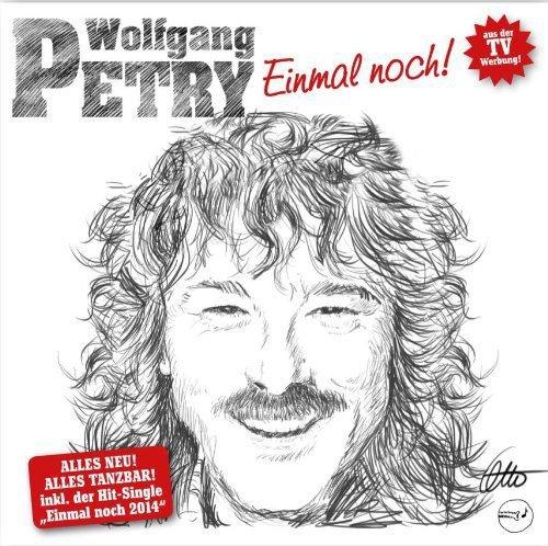 Wolfgang Petry - Petry, Wolfgang  Einmal Noch - Zortam Music