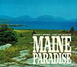 Maine Paradise, Russell E. Butcher and Marie I. Menzietti, 0140043160