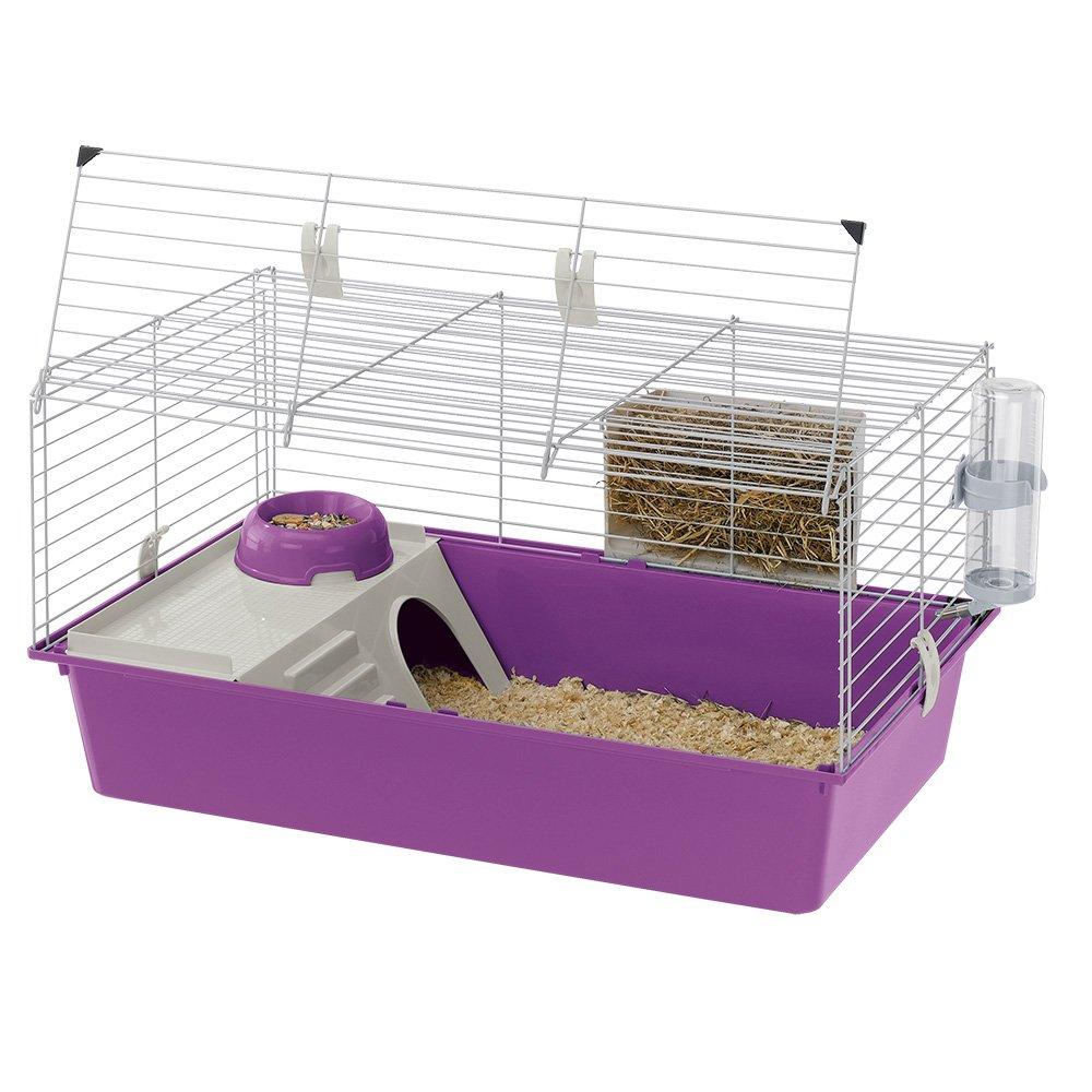 Ferplast - Jaula para conejos cavier 57054401