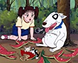 Animation - Heisei Inu Monogatari Bow DVD Box Digitally Remastered Edition Part 1 (3DVDS) [Japan DVD] BFTD-88