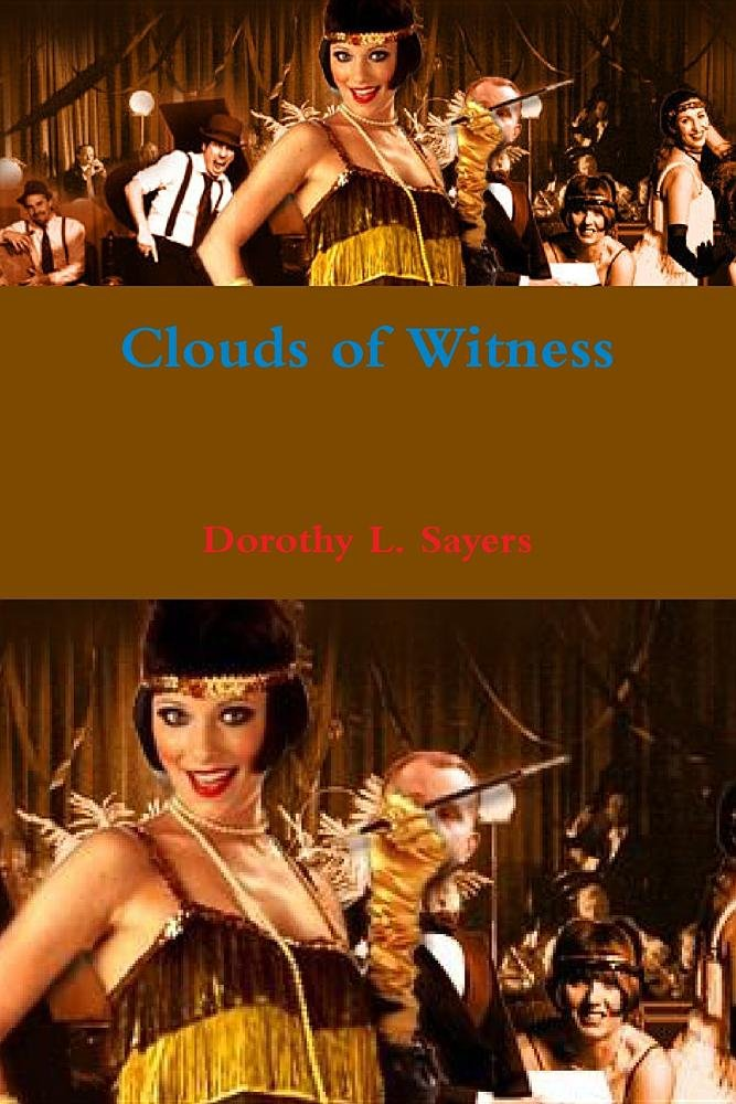 Read Online Clouds of Witness pdf