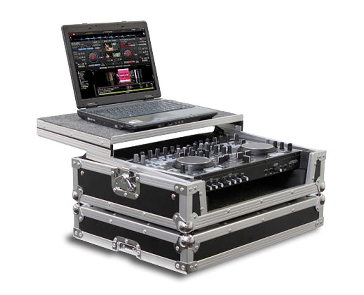 Odyssey FRGSDNMC36000 DJ Mixer Case Odyssey Innovative Designs