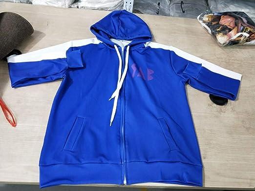 Amazon.com: Men Zip Up Hoodies Dragon Ball Super Jacket 3D Vegeta Kid Goku Printed Anime: Clothing