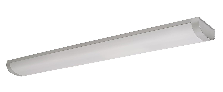 Starlicht T5 Unterbauleuchte OPAL ECO 2x28W (2x150W Licht) TITAN 120cm 4000K 2x2470lm