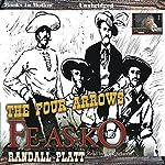 The Four Arrows Fe-As-Ko: Fe-As-Ko, Book 1   Randall Beth Platt
