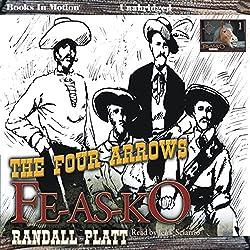 The Four Arrows Fe-As-Ko