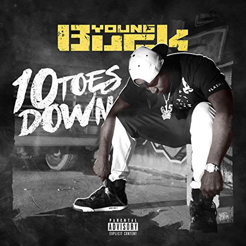 10 Toes Down [Explicit]