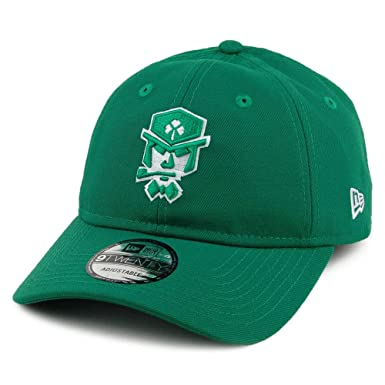 New Era Gorra de béisbol 9TWENTY NBA 2K Boston Celtics Verde ...