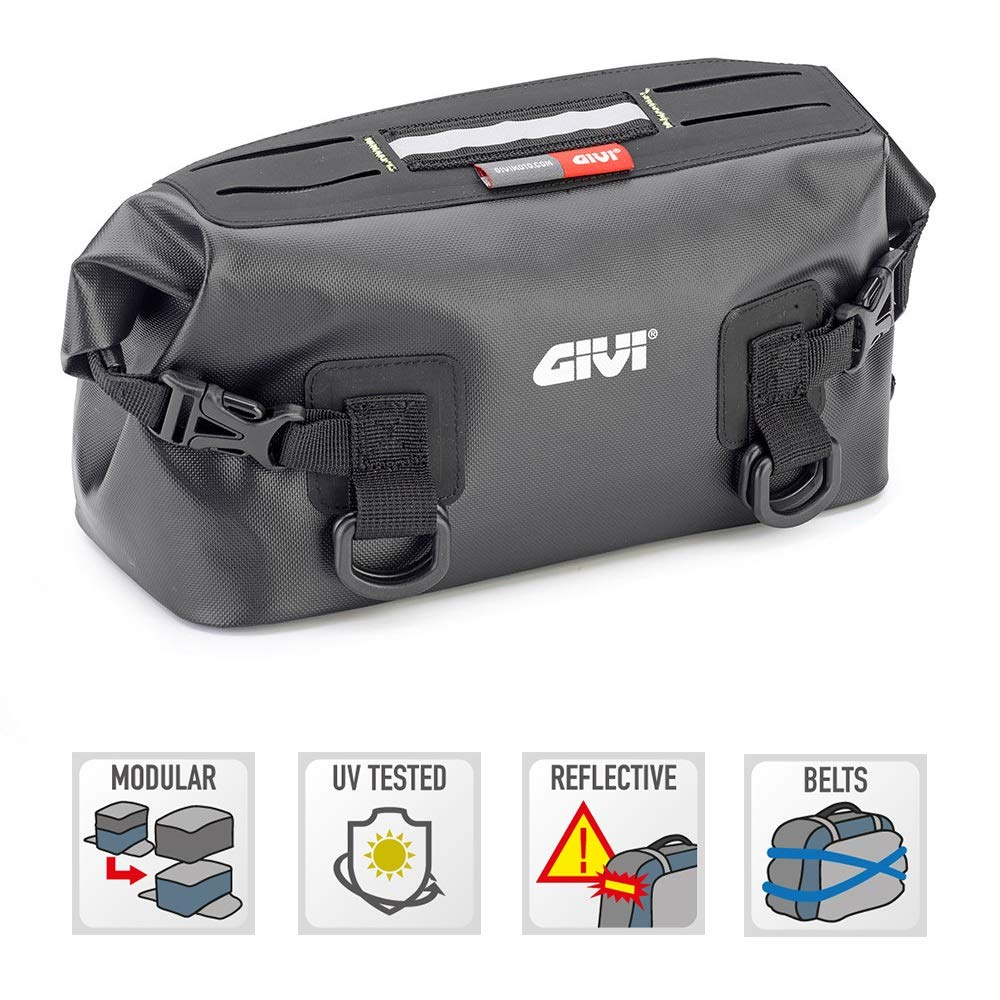 Givi Gravel-T Waterproof Tool Bag