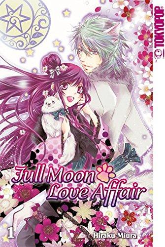 Full Moon Love Affair 01
