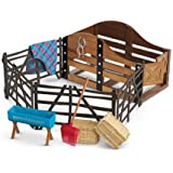 AMERICAN GIRL STABLE & SUPPLIES